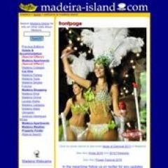Madeira Island.com