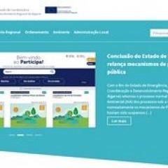 Comissão de Coordenação do Algarve