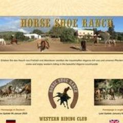 Die Horseshoeranch