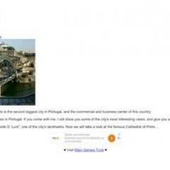 Virtourist.com - Porto