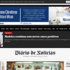Diário de Notícias - Online