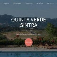 Sintra - Quinta Verde
