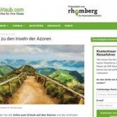 Ferienwohnungen auf den Azoren