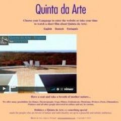 Tavira - Quinta da Arte