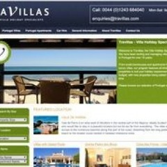 Travillas Portugal