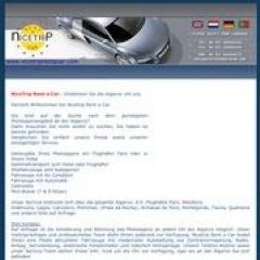Algarve-Autovermietung