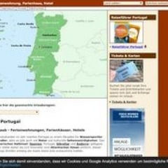 Weltweit Urlaub - Portugal