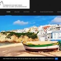 Algarve Ferienhaus Weyer