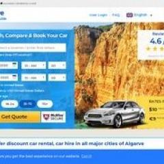 Portugal Car Rental
