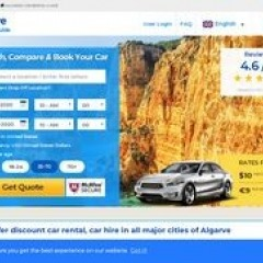 Portugal Car Rental