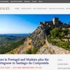 Portugal Walks