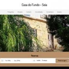 Pereiro - Casa do Fundo