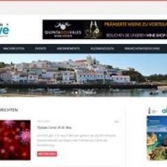 Entdecken Sie Algarve