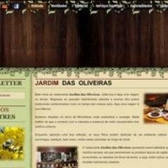 Restaurant Jardim das Oliveiras