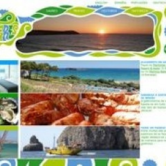 Sagres Home Page