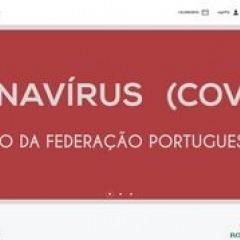 Federação Portuguesa de Golfe