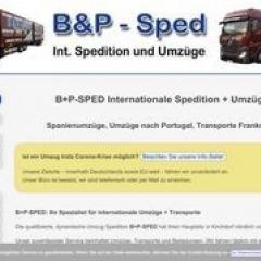 B+P-Sped