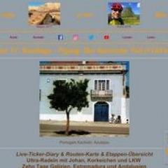 Tour 17: Santiago - Figuig
