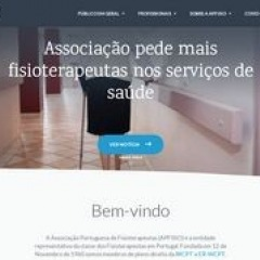 Associação Portuguesa de Fisioterapeutas