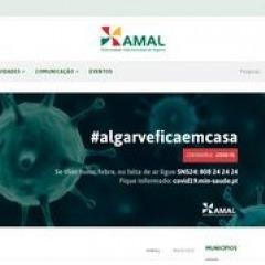 Associação de Municípios do Algarve