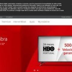 Vodafone Portugal