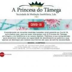 A Princesa do Tâmega