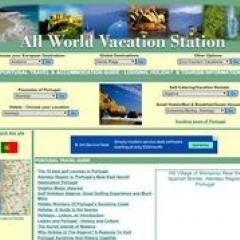 Allworld vacation Portugal