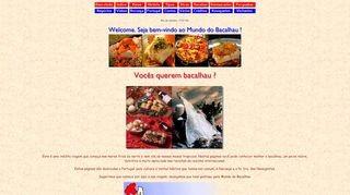 Bacalhau-Rezepte