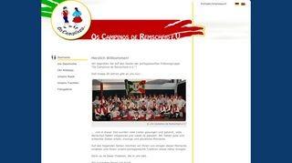 Os Campinos de Remscheid