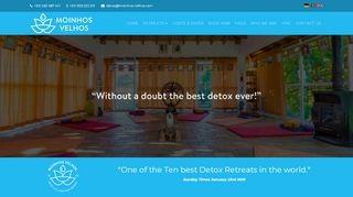 Holistic Fasting Health Retreat