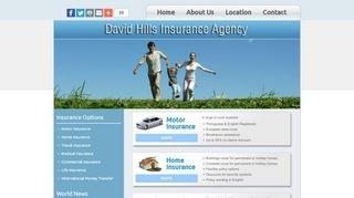 David Hills Insurance Agency