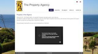 Makler PA the Property Agency