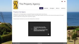 Makler PA the Property Agency