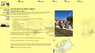 Aljezur - Casa Jamila