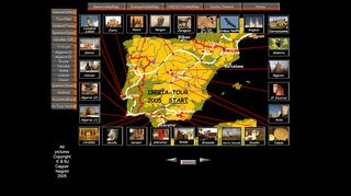 Iberia-Tour 2005 - Portugal