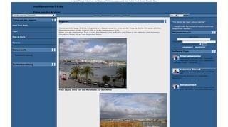 Algarve: Fotos von Portimao, Faro,Lagos