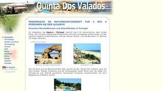 Albufeira - Quinta dos Valados