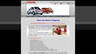 Farocar