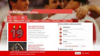 SerBenfiquista.com