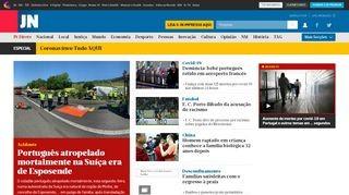 Jornal de Noticias