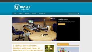 Radio F