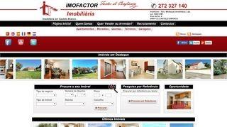 Imofactor