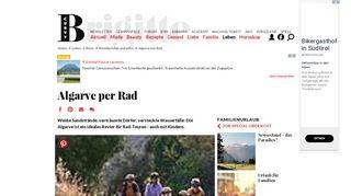 Algarve per Rad