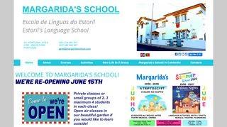 Sprachschule Margarida's School