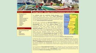 Portugalreisen.net