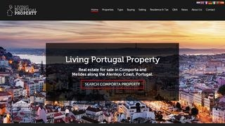 Property for sale Portugal
