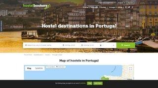 Lissabon Hostels