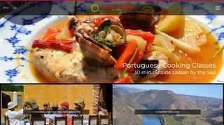 Insider Cooking (Portugal)