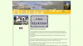 Casa Felicitas Ferienhäuser und B&B