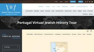 Juden in Portugal